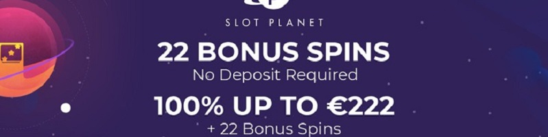 Slot Planet Casino Freispiele