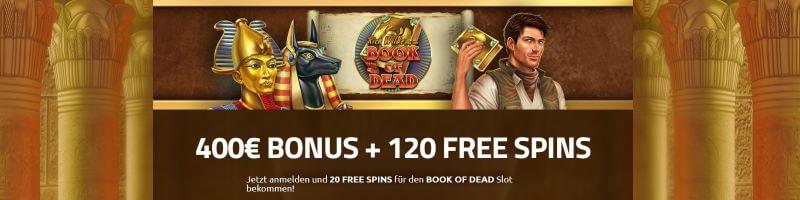 luckydino casino freispiele ohne einzahlung